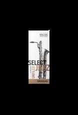 D'Addario D'addario Select Jazz Unfiled Bariton Sax rietjes
