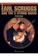 Earl Scruggs and the 5-string Banjo met audio