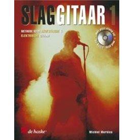 Boek Slaggitaar deel 1