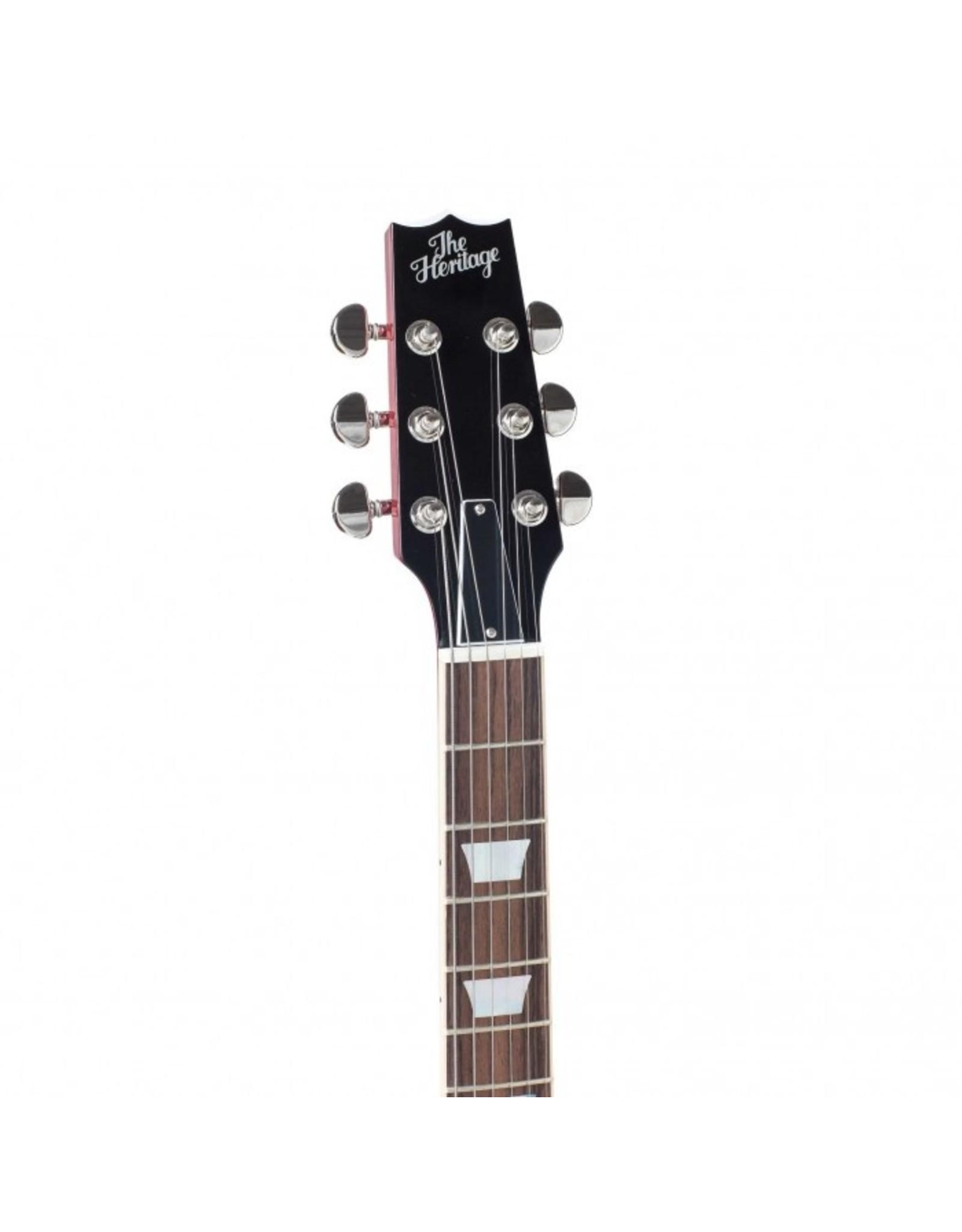 Heritage Guitars Heritage H 150 Dirty Lemon Burst
