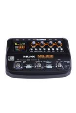 NUX Nux Mg-200 gitaar multi effect