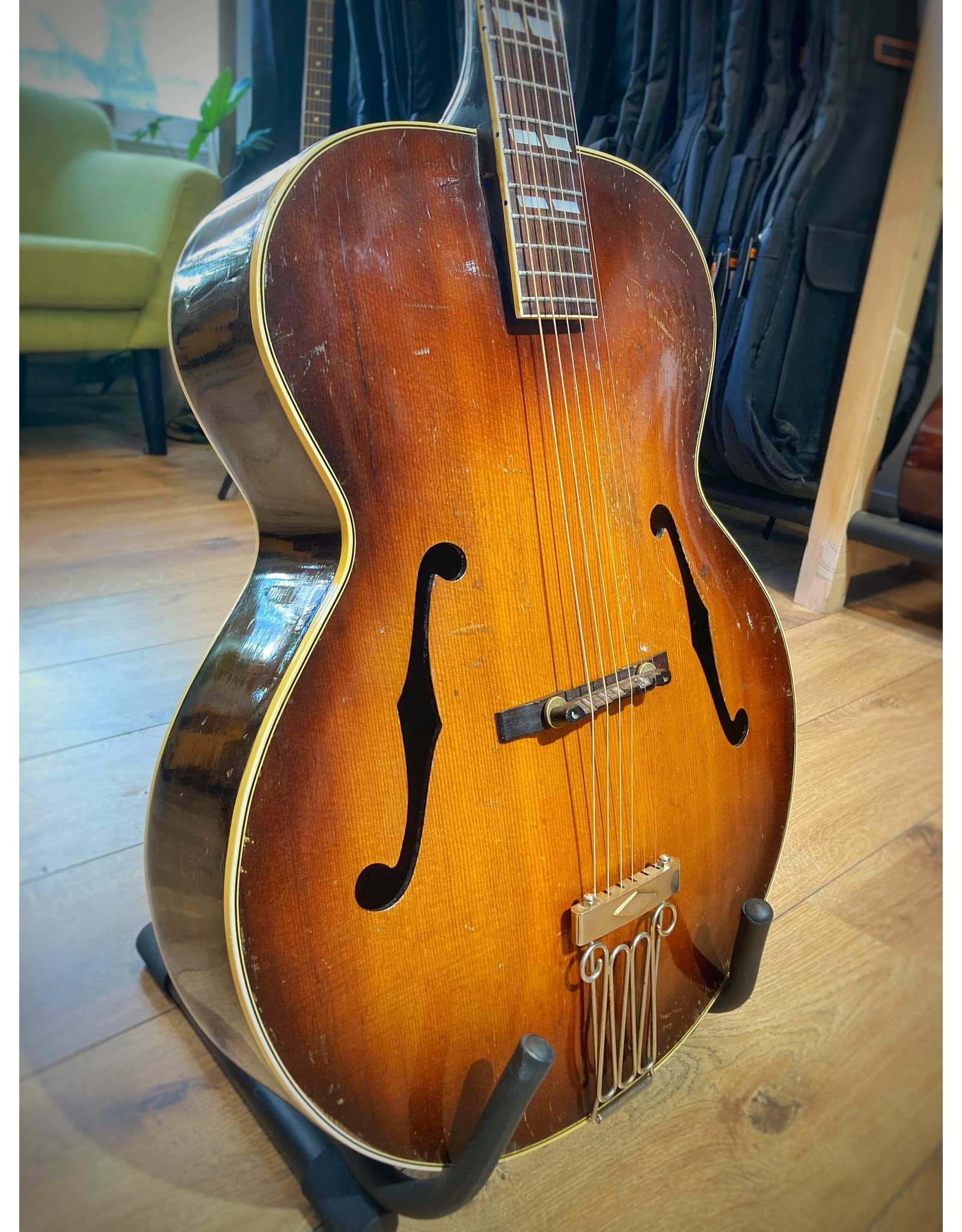 Gibson Gibson L-7 1948 Sunburst