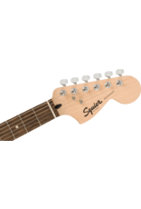 Squier Squier FSR Bullet Competition Mustang HH Daphne Blue
