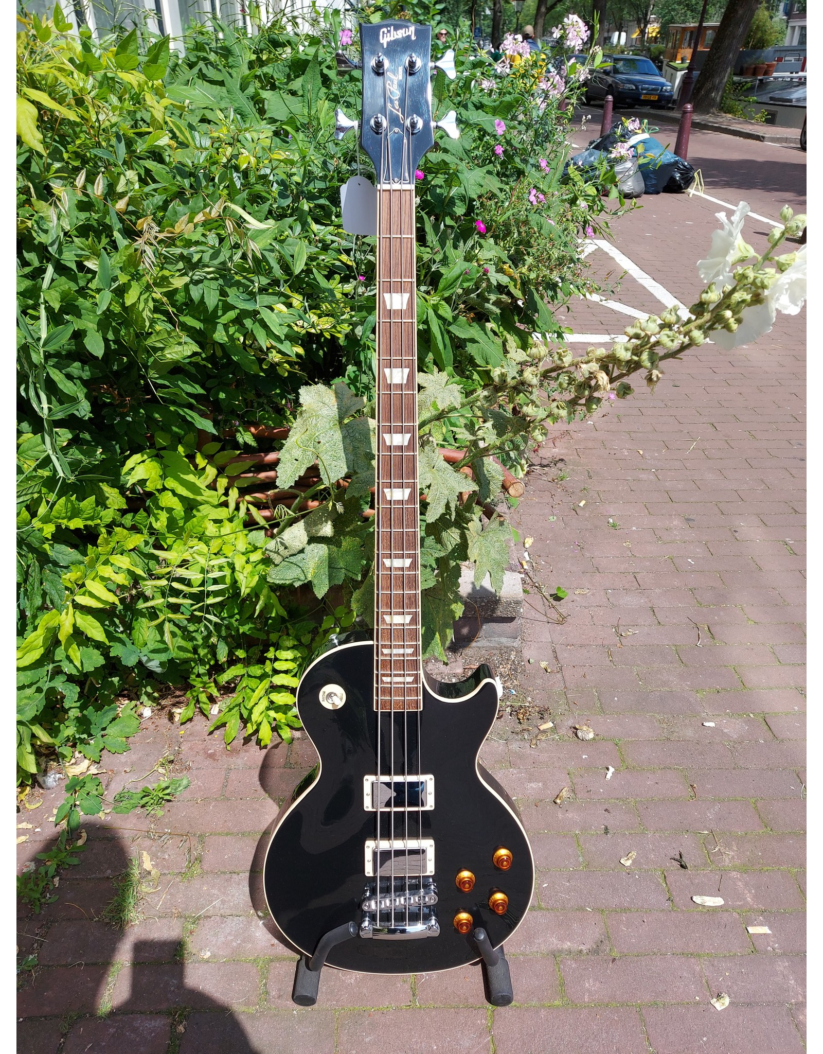 Gibson Occasion Les paul Bass LPB3 2013