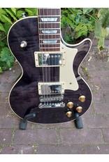 Heritage Guitars Heritage H-150 Black Translucent Limited Edition