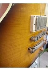 Heritage Guitars Heritage H 150 Factory Special  Serie Aged Sunburst