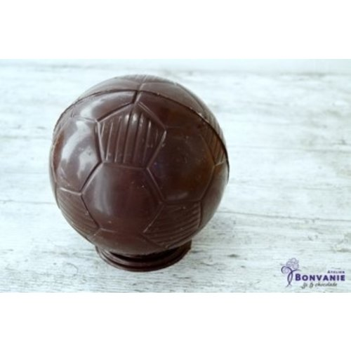 Bonvanie chocolade Chocolade Voetbal - Bonvanie 3D Chocolade