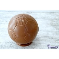 Chocolade Voetbal