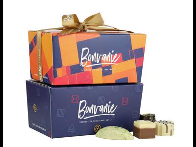 Bonvanie chocolade Bonbons 360 gram