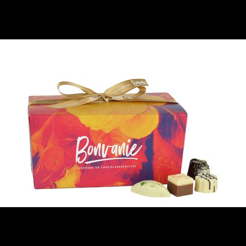 Bonvanie chocolade Bonbons 1000 gram