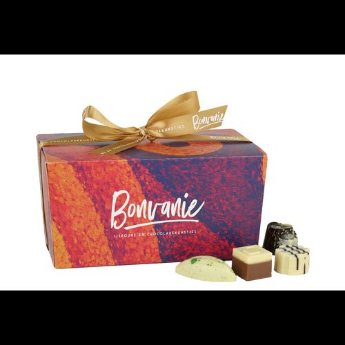 Bonvanie chocolade Ambachtelijke bonbons - 150 gram