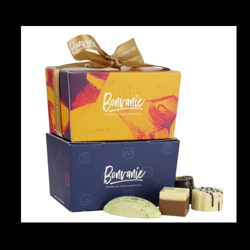 Bonvanie chocolade Bonbons 150 gram