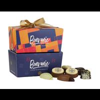 Bonbons met logo 360 gram