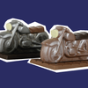 Thema-chocolade