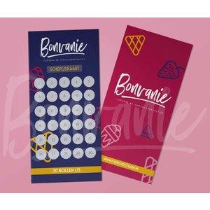 Bonvanie chocolade Cadeau-artikelen met logo