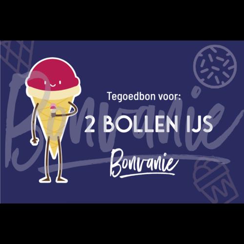 Bonvanie IJs Bonvanie - Cadeau-artikelen met logo