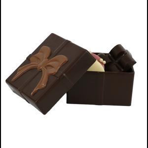 Bonvanie chocolade Chocoladecadeau gevuld met bonbons
