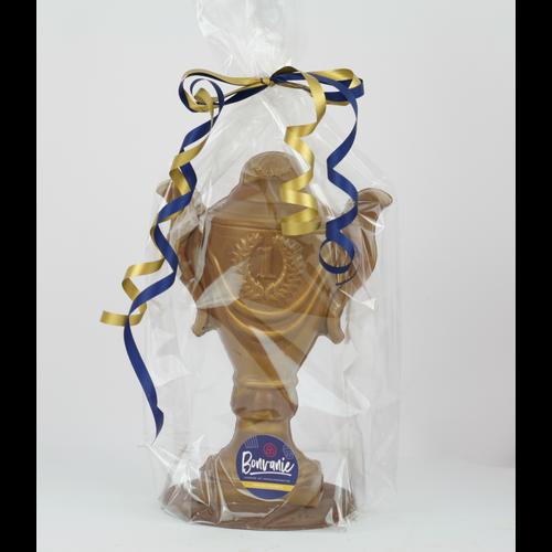 Bonvanie chocolade Trofee van chocolade - Bonvanie 3D Chocolade