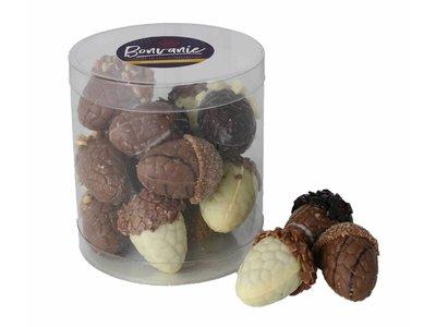 Bonvanie chocolade Gevulde herfstchocolade, diverse soorten in koker