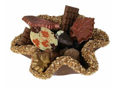Bonvanie chocolade Chocolade herfstbakje
