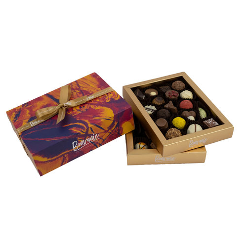 Bonvanie chocolade Brievenbus-bonbons