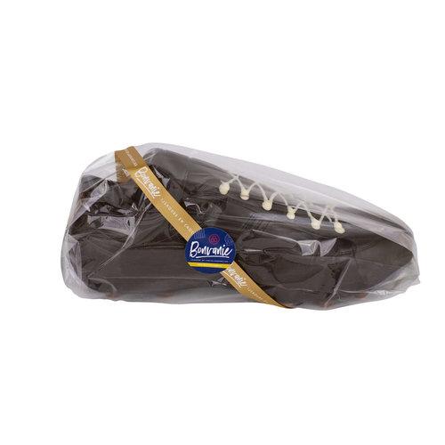 Bonvanie chocolade Chocolade voetbalschoen - Bonvanie 3D Chocolade