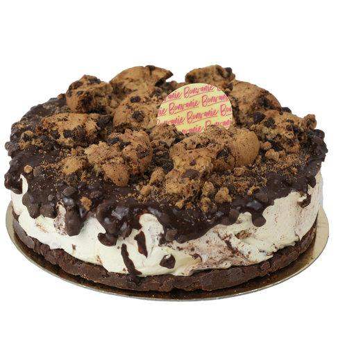 Bonvanie IJs American cookies IJstaart