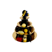 Bonvanie Étagère - Bonbons