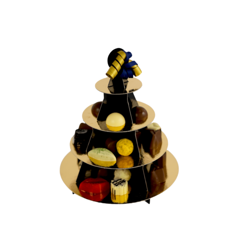 Bonvanie chocolade Bonvanie Étagère - Bonbons