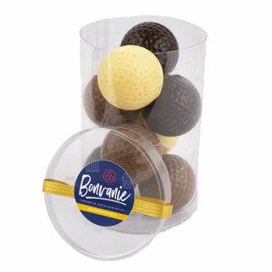 Bonvanie chocolade Chocolade golfballetjes