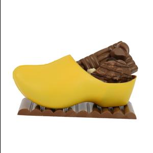 Bonvanie chocolade Chocolade klomp gevuld
