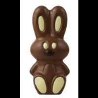 Chocolade paashaas Nijntje