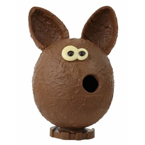 Bonvanie chocolade Bonvanie - Paashaas verbaasd
