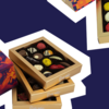Chocoladekastjes ®