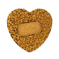Lotus Speculoos chocoladehart