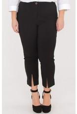 Pantalon 7/8eme noir