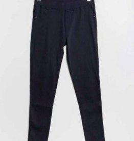 EMB Pantalon slim CHRISTY noir