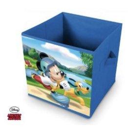 Caisson de rangement Mickey