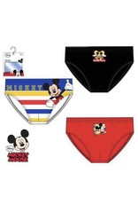 Lot de 3 slips Mickey