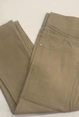 Christy Pantalon slim CHRISTY beige