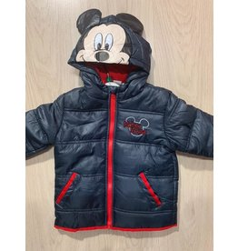 Veste hiver Mickey