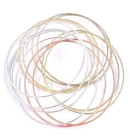 EMB Bracelet couplée 3 couleurs