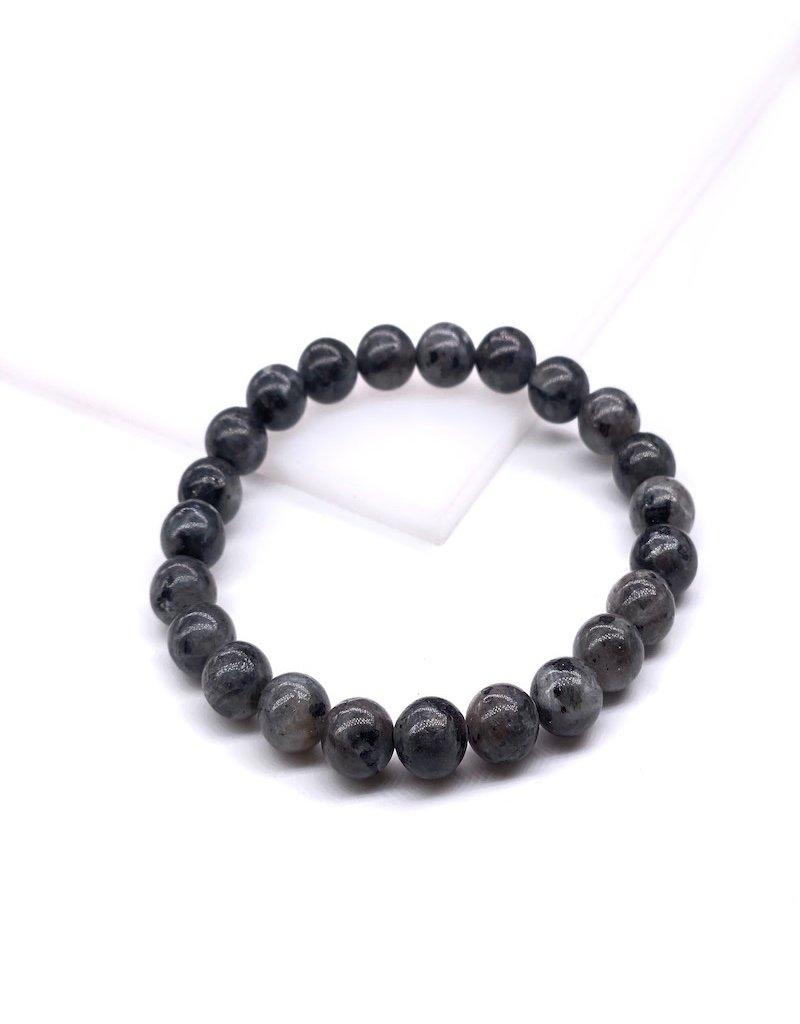 EMB Bracelet perle pierre