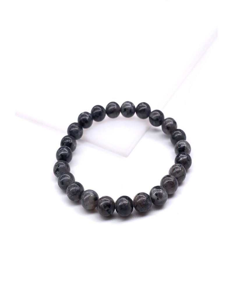 Bracelet perle pierre