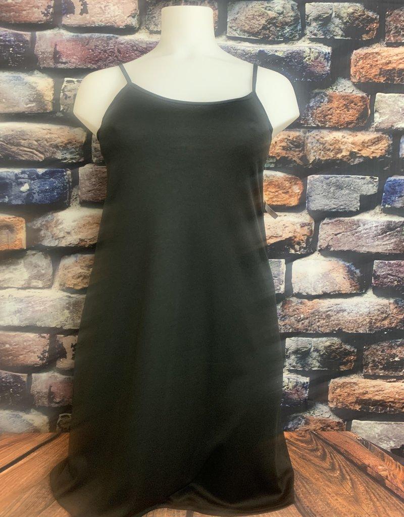 EMB Sous robe noire