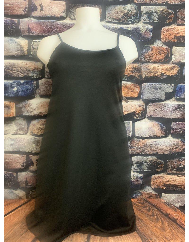 Sous robe noire