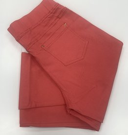 Christy Pantalon slim  CHRISTY rose