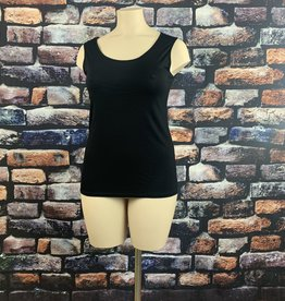 EMB Top basic noir