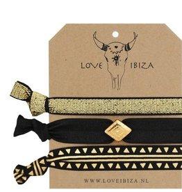 "Love Ibiza Love Ibiza "" Aztec"""