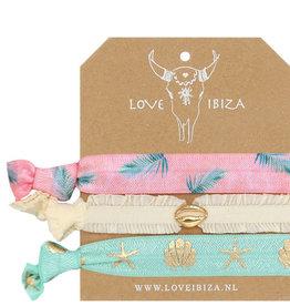 """Love Ibiza Love Ibiza """"Paradise"""""""